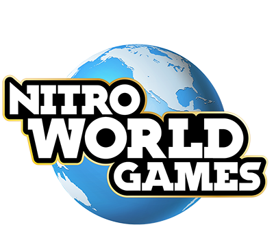 Nitro World Games Logo